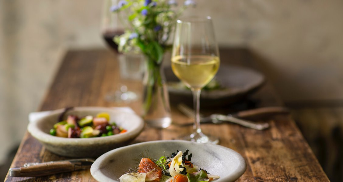 How to pair Riesling with food