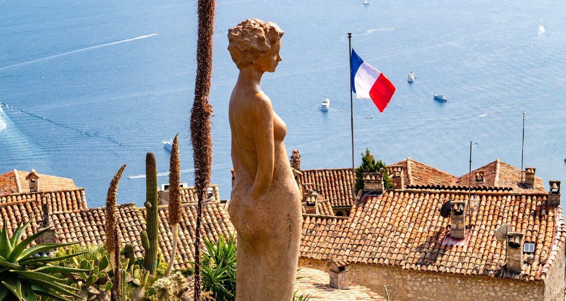 Travel with food and wine: the French Riviera