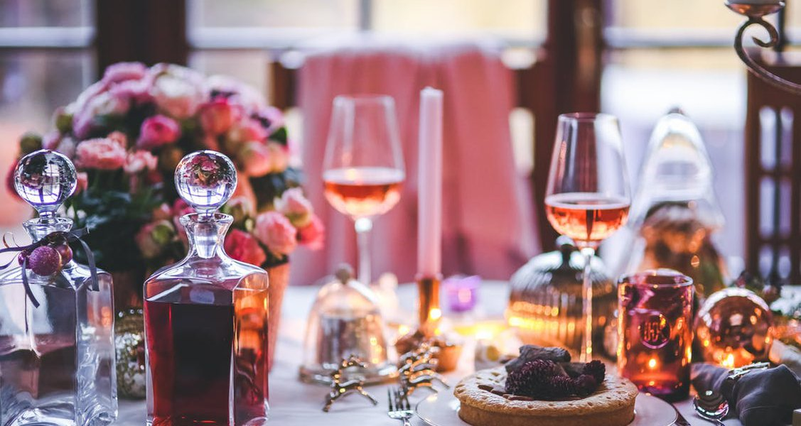 How to 'Blag Wine Knowledge at a Dinner Party'