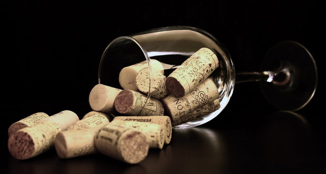 The Financial Market and how it affects the Wine Market
