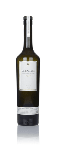 Dr Eamers' Dry Gin