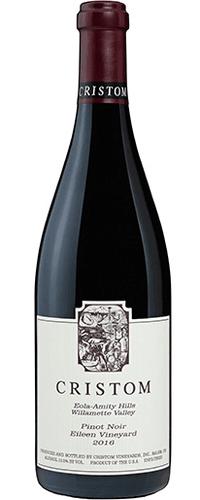 Cristom Vineyards Eileen Pinot Noir 2014