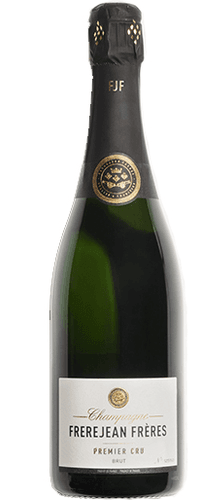 Frerejean Frères Premier Cru Brut Kosher NV Champagne