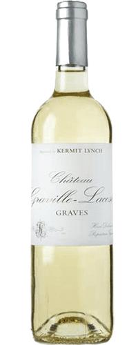 Château Graville-Lacoste Graves Blanc 2019