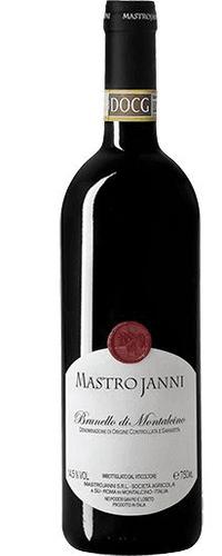 Mastrojanni, Brunello di Montalcino DOCG 2013