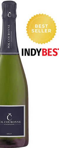Champagne Pol Couronne Brut NV