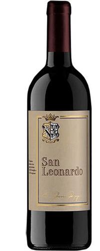 San Leonardo 2010