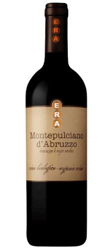 Volpi Montepulciano d'Abruzzo DOC 2018