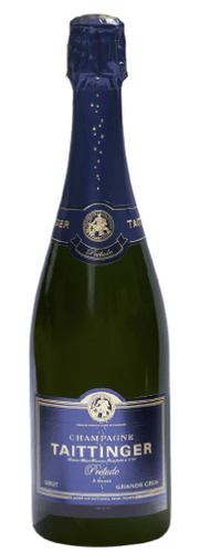 Taittinger, Prélude Grands Crus NV Champagne