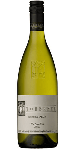 Torbreck The Steading White 2019