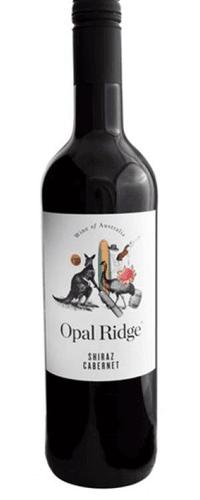 Opal Ridge Shiraz Cabernet 2018