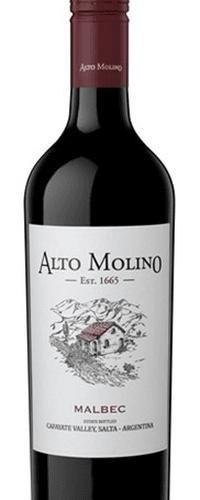 Piattelli 'Alto Molino' Malbec, Cafayate Valley 2019