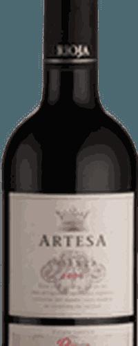 Artesa Crianza, Rioja 2017