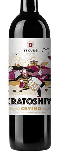 Tikves Kratosija, Macedonia 2019
