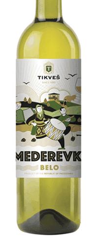 Tikves Smederevka, Macedonia 2019