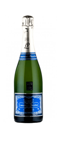 NV Ultra Brut, Laurent Perrier 75cl Champagne