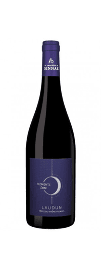 2015 Cotes du Rhone Villages Laudun Rouge, Laudun Chusclan 75cl