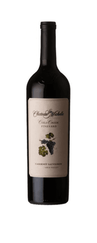 2013 Cold Creek Cabernet Sauvignon, Chateau Ste Michelle 75cl