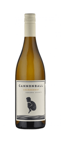 2016 Chardonnay, Cannonball 75cl