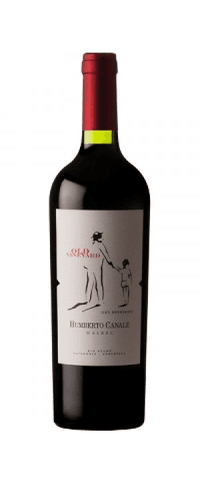2016 Old Vine Malbec, Humberto Canale 75cl