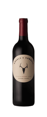 2017 Proprietary Red, Angels and Cowboys 75cl
