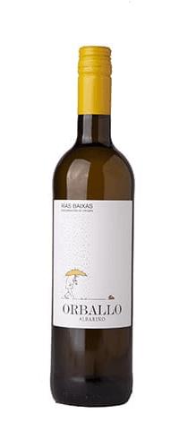 Orballo Albarino 2018