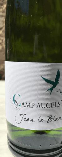 Jean Le Blanc, Picpoul de Pinet AOP, Domanie Camp Aucels, 2019