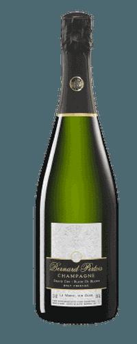 Bernard Pertois - Cuvee de Prestige Grand Cru NV Champagne