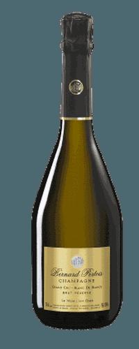 Bernard Pertois - Cuvee de Reserve Grand Cru NV Champagne