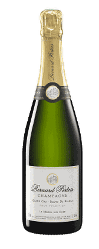 Bernard Pertois - Tradition Brut Grand Cru NV Champagne