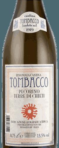 Cantina Tombacco - Biferno Rosso Riserva 2013