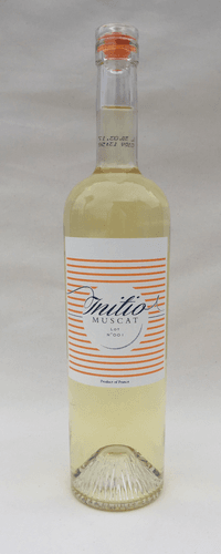 Initio, Muscat des Rivesaltes, Rousillon, France, 2015