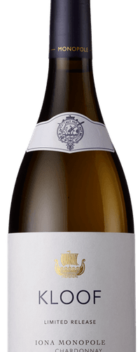 Iona, Kloof Limited Release Monopole Chardonnay, Elgin, South Africa, 2017
