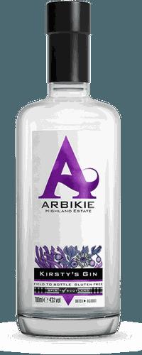 Arbikie Highland Estate Distillery - Kirsty's Gin