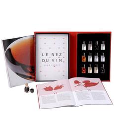 Le Nez du Vin 12 Aromas - Red Wines