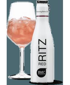 Black & Bianco  Red Ritz Prosecco Minature Sweet