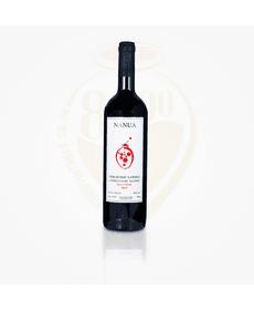 Otskhanuri Sapere Nanua. Red Qvevri Wine 2017 | Georgian Wine | Nanua