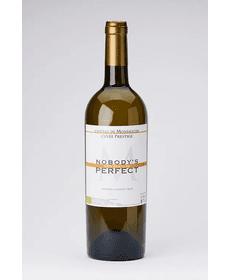 Monfaucon Estate - Nobody's Perfect 100% Sémillon Cuvée Prestige 2015