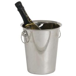 Slim Ice Bucket Champagne Cooler